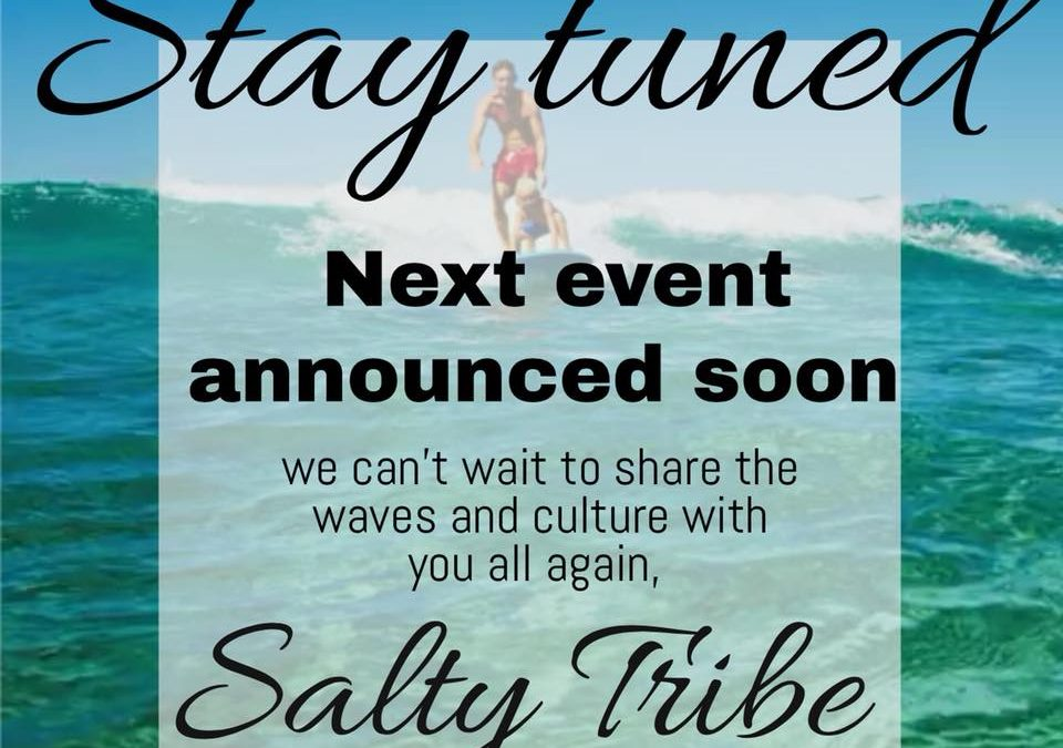 SALTY TRIBE